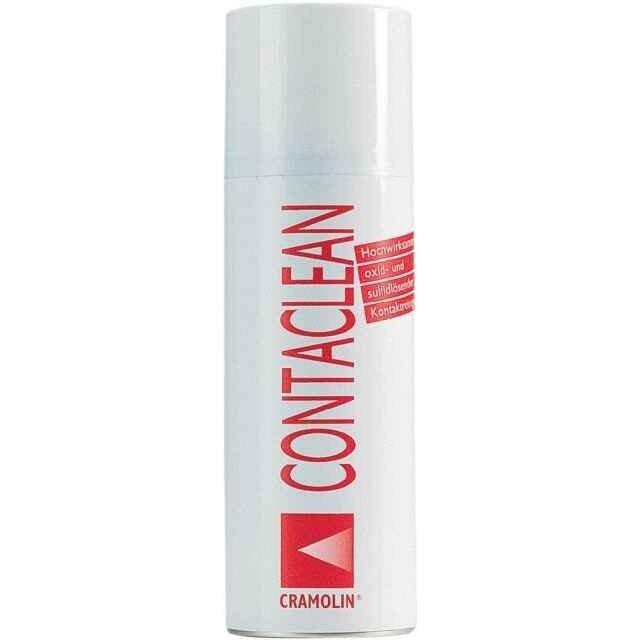 CONTACLEAN очиститель-спрей на масл.основе (200мл)