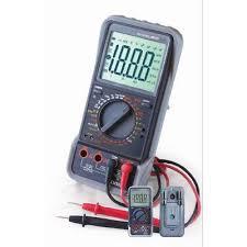 Мультиметр EM3051