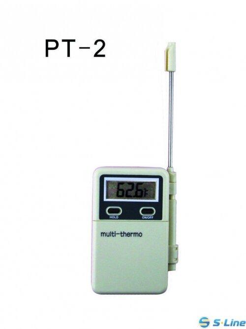 PT 2 Цифровой термометр