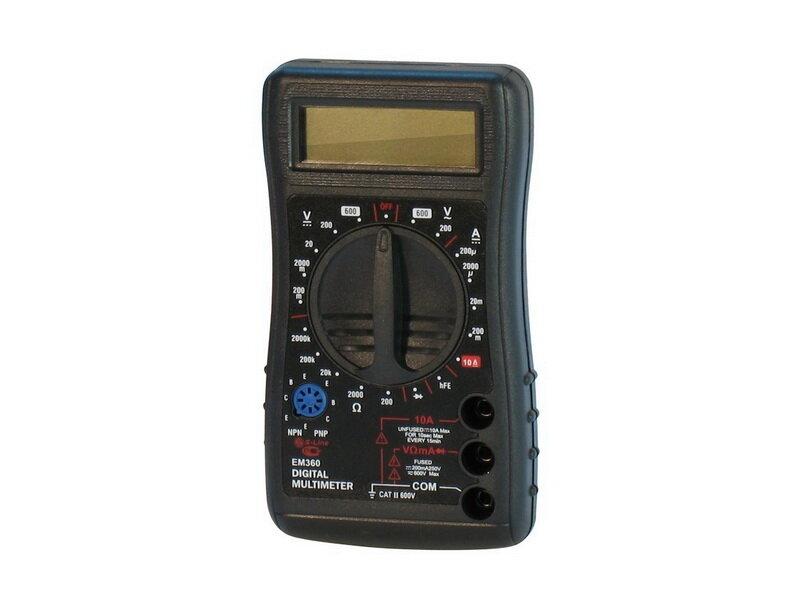 Мультиметр EM360
