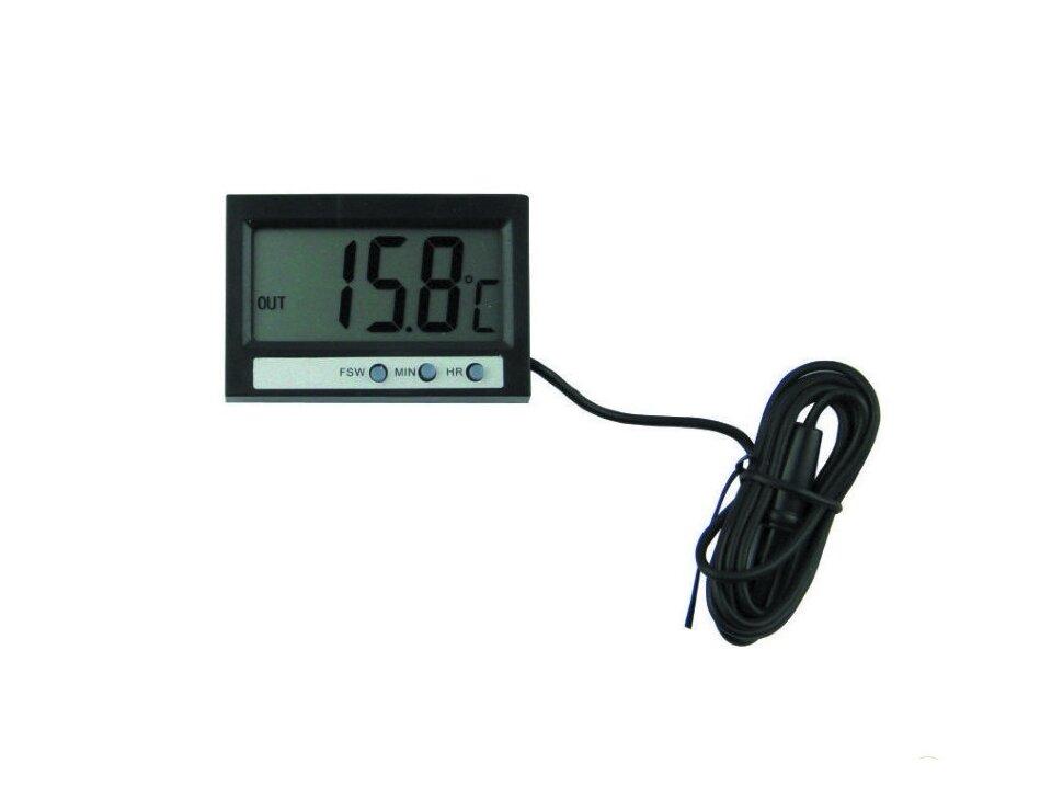 ST2 (TC4) Цифровой термометр часы