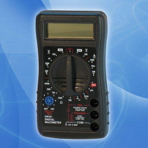 Мультиметр EM361