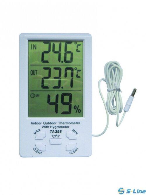 TA 298 Цифровой термометр