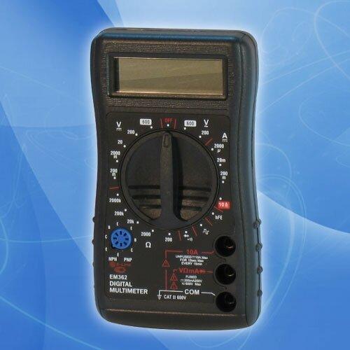 Мультиметр EM362