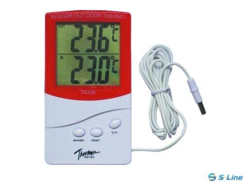 TA 338 Цифровой термометр