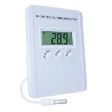 TM 1001М термометр комнатно-уличный