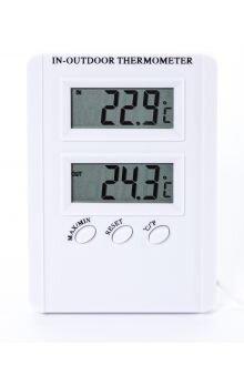 TM 1005 термометр комнатно-уличный