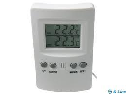 TM 201 Цифровой термометр