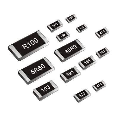 Чип резистор (SMD) 1206 56 Ом 5%