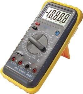 Мультиметр MY65