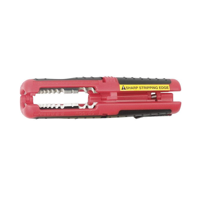 Proskit CP-511A Нож для зачистки кабелей универсальный