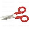 Смотрите также Proskit SR-015 Ножницы высеченные (пружина, фиксатор, 200мм)