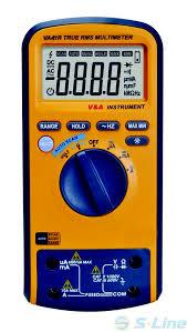 Мультиметр VA41