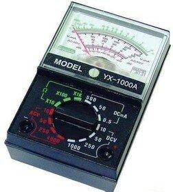 Мультиметр YX-1000A стрелочный
