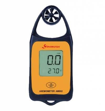 АМ802 анемометр(датчик потока воздуха)