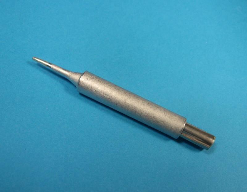 Жало сменное долговечное N2-26(N22) d=3,0mm(стан.ZD919,паяльн.ZD23)