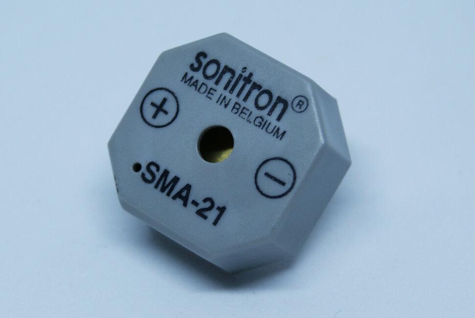 Пьезоизлучаталь SMA-21-P15