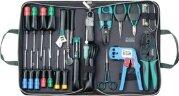 Смотрите также Proskit PK-2012H Набор инструментов для обслуживания телефонных сетей