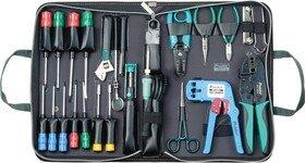 Proskit 1PK-818B Набор инструментов для обслуживания LAN