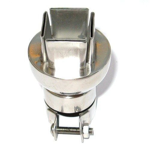 Насадка сменная 79-3904 19*19 мм для термофена (HOT AIR станция)