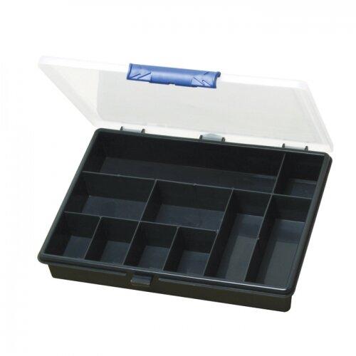 Proskit SB-2419 Ящик для деталей пластиковый (238х192х42мм)