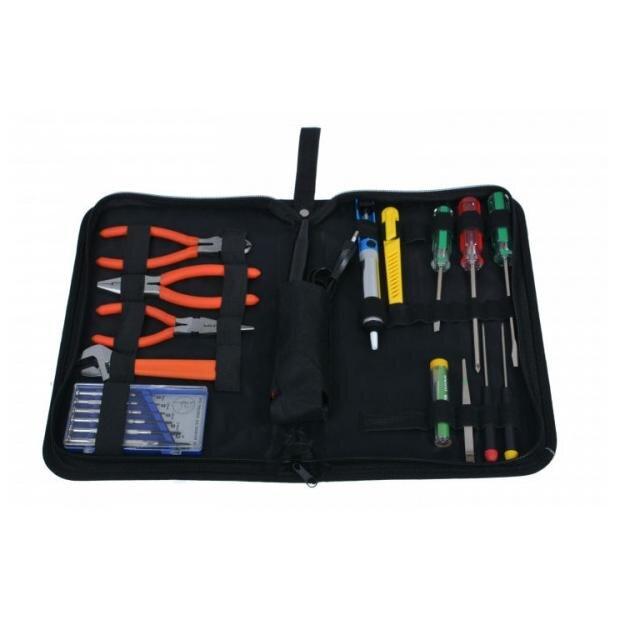ZD-902 Tool kits Сумка для инструмента (кожзам)