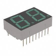 Индикатор HDSP5623