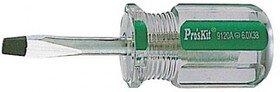 Proskit 89120A Отвертка LineColor (- 6, 6х38мм, 57мм)