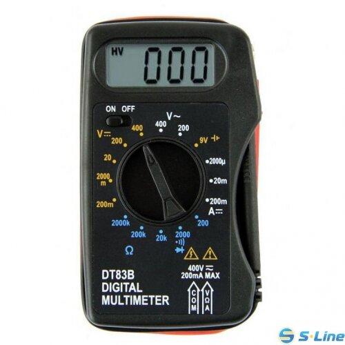 Мультиметр DT83B