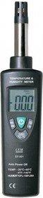 DT321(DT83) термометр и влагометр цифровой
