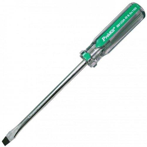 Proskit 89122A Отвертка LineColor (- 8, 8х150мм, 250мм)